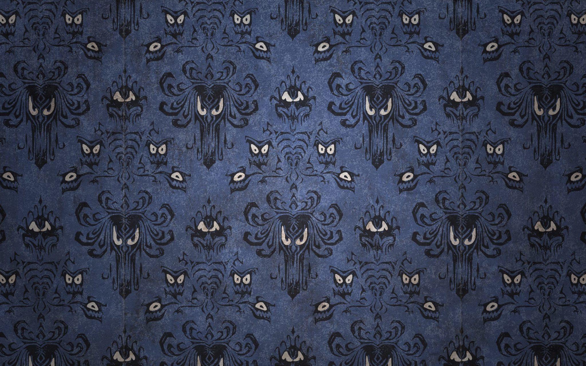 haunted_mansion___eerie_eyes_by_louiemantia-d5rhgl4