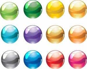 GlassMarbles