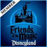 friends of the magic